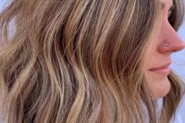 Beautiful Beachy Blonde Haircuts for 2019