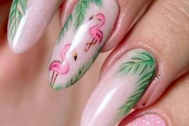 Best Long Nail Designs for Summer to Try in 2019