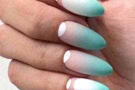 Cuetst acrylic nail designs and images for 2019