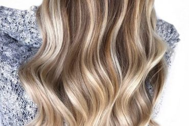 Dimensional 2019 Blonde Highlights for Long Hair