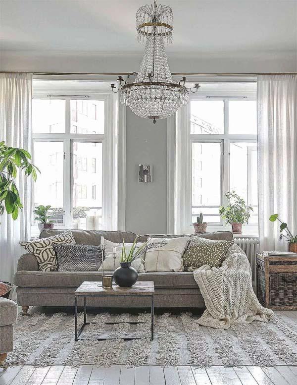 Fantastic Balcony Decorating Ideas for 2019