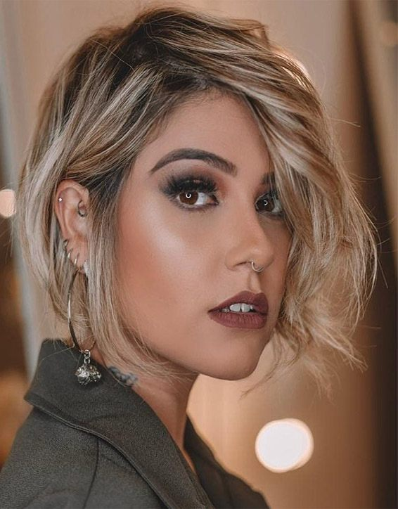 Good Looking Short Hairstyles & Haircuts for Everyone
