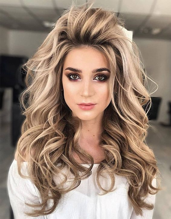 Latest Hairstyle Trends & Looks for 2019