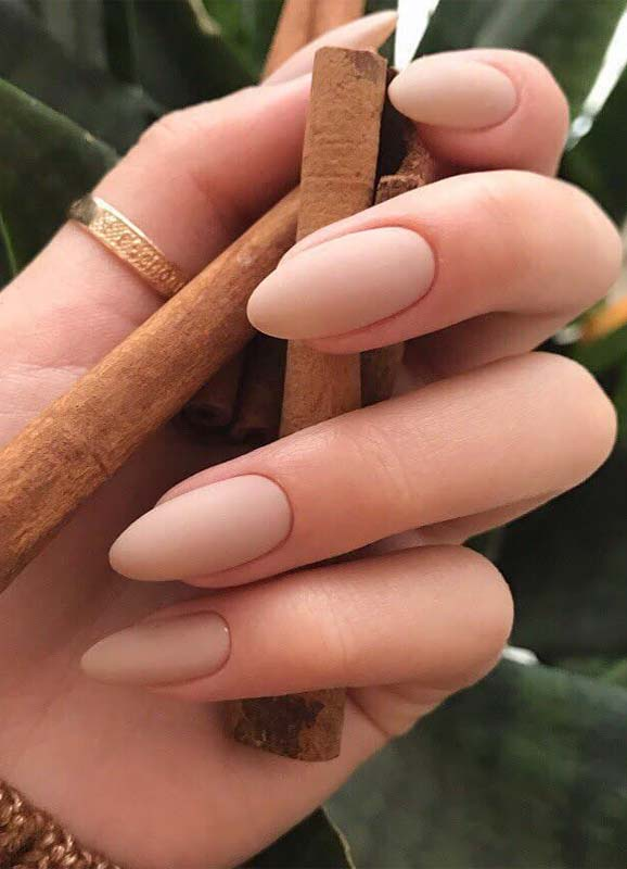 Modern Ideas Of Nail Designs for 2019