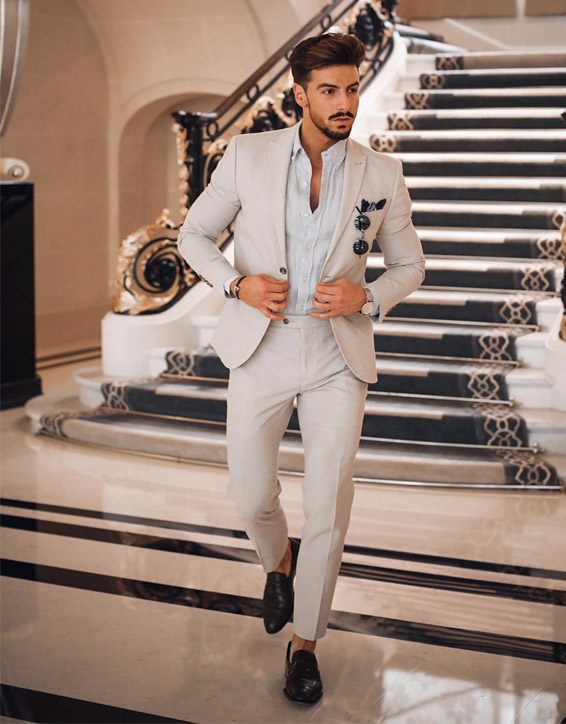 Most Attractive Men's Fashion Styles for 2019