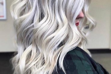 Pretty Hair Color Ideas & Style You can Copy Now