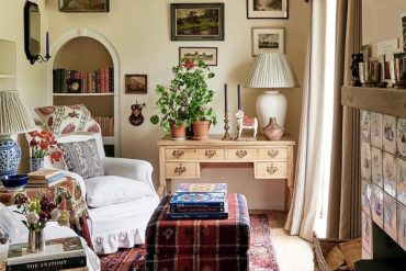 Stunning Interior Designs & Decor Ideas in 2019