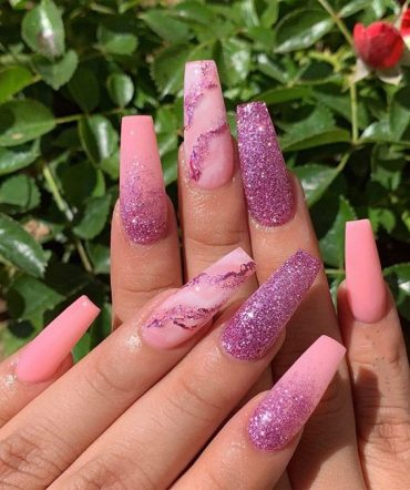 Super Cute Nail Art Ideas You Should Try Now