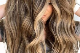 Best Of Balayage Hair Colors for Long Hair in 2019