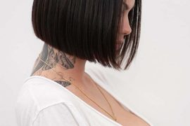 Beautiful Short Bob Haircuts & Hairstyles for 2019