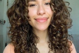 Best Examples of Curly Haircuts for the year of 2019