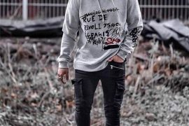 Best Street Style Mens Fashion In 2019