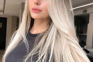 Fresh & Unique Hair Color Ideas for Blonde Girls | Stylezco