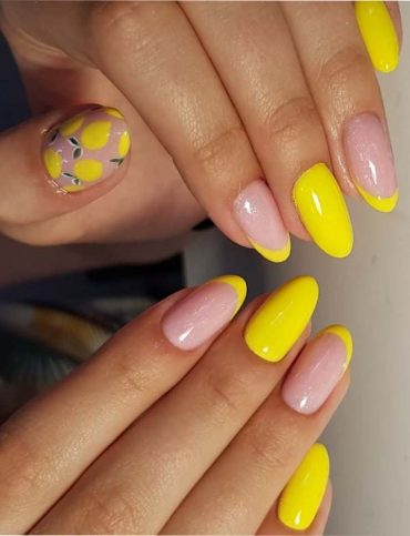 Most Beautiful Nail Arts & Images to Show off Right Now
