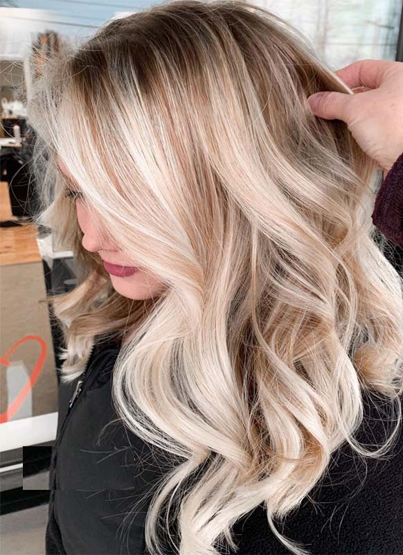 Absolutely stunning Balayage Highlights You Must Try in 2019