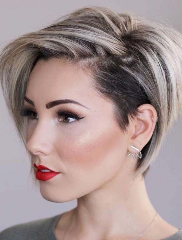 Best Short Hairstyles and Haircuts for Women