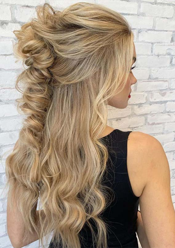 Fantastic Braided Ponytail Hairstyles to Wear in this Year