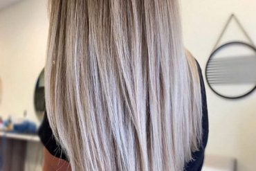 Awesome Blonde Hair Color Ideas for Long Hair In 2019