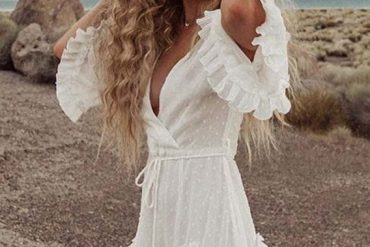 Fantastic Dresses Styles and Outfit Ideas to Wear in 2019