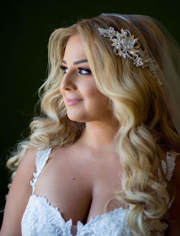 Bridal Hairstyles to Show Off Right Now