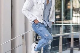 Good Looking Fashion Ideas for Mens to try Now
