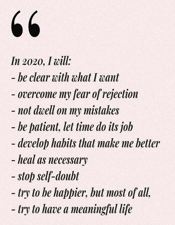 Try to Have a Meaning ful Life – Motivational Quotes for 2020